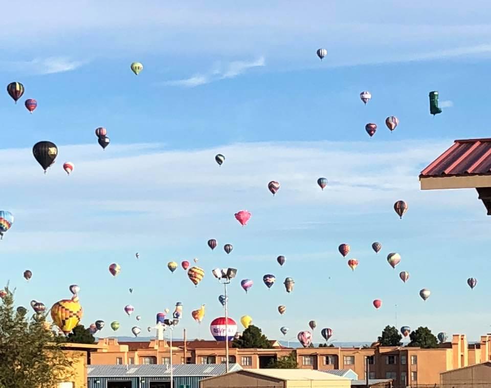 TJV Balloons