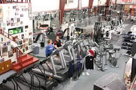 Iron Pit Gym