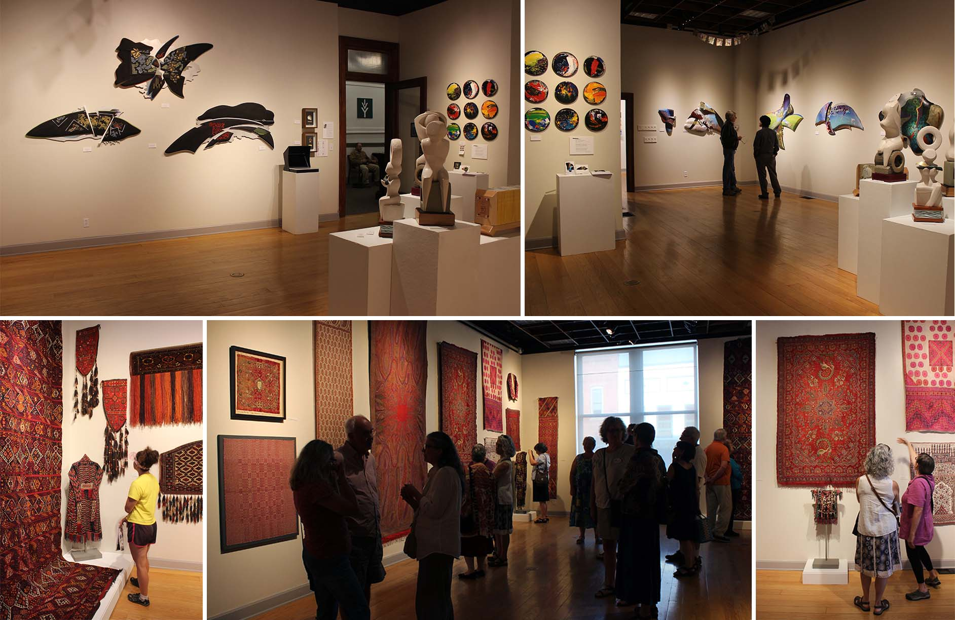 John Waldron Arts Center